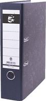Ordner, schwarz, Rücken 80mm, für A4 5 Star 794370