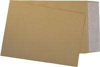 Faltentaschen mit Spitzboden 5 Star 3005197