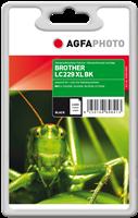 Cartucho de tinta Agfa Photo APB229BD