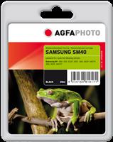 Cartouche d'encre Agfa Photo APSM40B