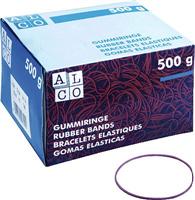 Gummiringe im Karton ALCO 740