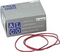 Gummiringe im Karton ALCO 737-1
