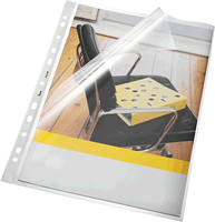 Prospekthüllen A4 bene 207200