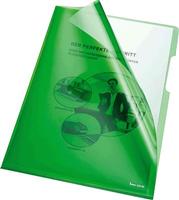 Klarsichthüllen A4 bene 205000 grün