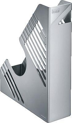 Original bene Büromaterial silbermetallic 50100 silbermetallic Stehsammler