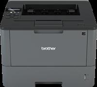 Zwart-wit laserprinter Brother HL-L5200DW