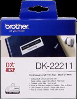 Etiquetas Brother DK-22211