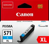 Druckerpatrone Canon CLI-571c XL