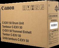 Unidad de tambor Canon C-EXV50drum
