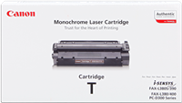 Toner Canon Cartridge T