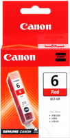 Cartucho de tinta Canon BCI-6r