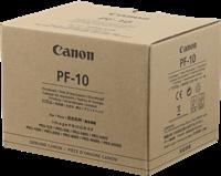 glowica Canon PF-10