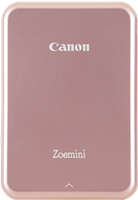 Photo printer Canon Zoemini Rosegold
