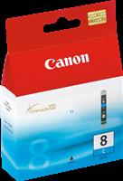 Cartucho de tinta Canon CLI-8c