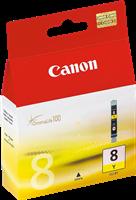 Druckerpatrone Canon CLI-8y