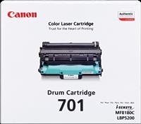 beben Canon 701drum