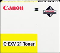 Toner Canon C-EXV21y