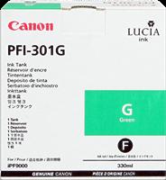 Cartucho de tinta Canon PFI-301g