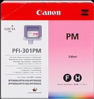 Druckerpatrone Canon PFI-301pm