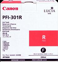 Cartucho de tinta Canon PFI-301r