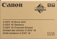 Tambour d'image Canon C-EXV18drum