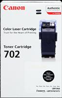 toner Canon 702bk