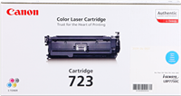 Toner Canon 723c