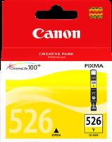 Druckerpatrone Canon CLI-526y