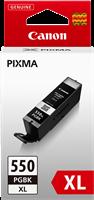Cartuccia d'inchiostro Canon PGI-550pgbk XL