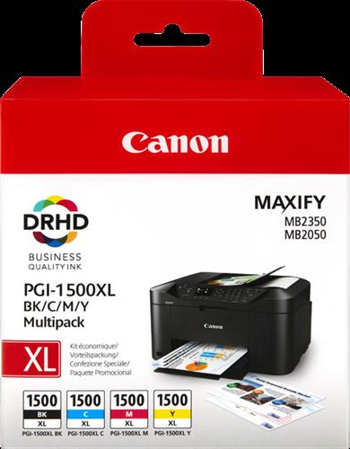 Canon PGI-1500 XL multi