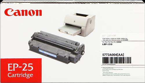 Canon LBP-1210 EP-25