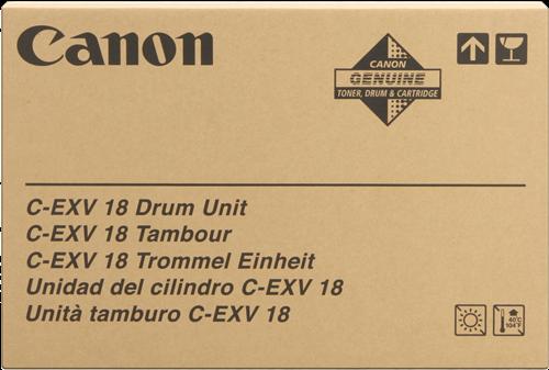 Canon C-EXV18drum