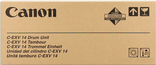 Canon C-EXV14drum