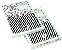 Zeichenpapier Bogen, , 110-115 g CANSON 17120