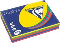 Trophee Papier Clairefontaine 1705C