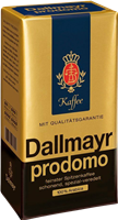 Kaffee gemahlen Dallmayr
