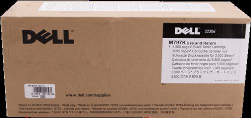 Dell 2230d 593-10501