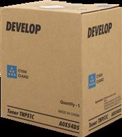 Tóner Develop A0X54D5