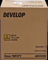 Toner Develop A0X52D4