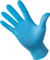 L'hygiène Diverse Einweg-Handschuhe