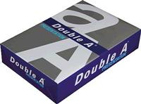 Kopierpapier weiß DIN A3 Double A DA100A3