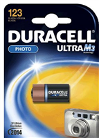 Batterie Ultra M3 Lithium DURACELL 15035772