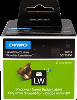 Etiquettes DYMO S0722430