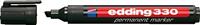 Permanentmarker 330 Edding 4-330001