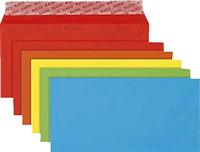 Color Briefumschläge Mixpackung ELCO 74617.00