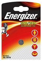 Uhrenbatterie 390 Energizer 638252