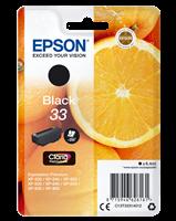Epson T3331+