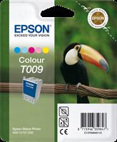 Cartouche d'encre Epson T009