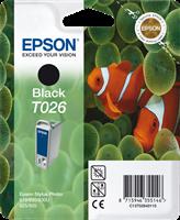Epson T026+