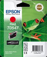 Cartucho de tinta Epson T0547